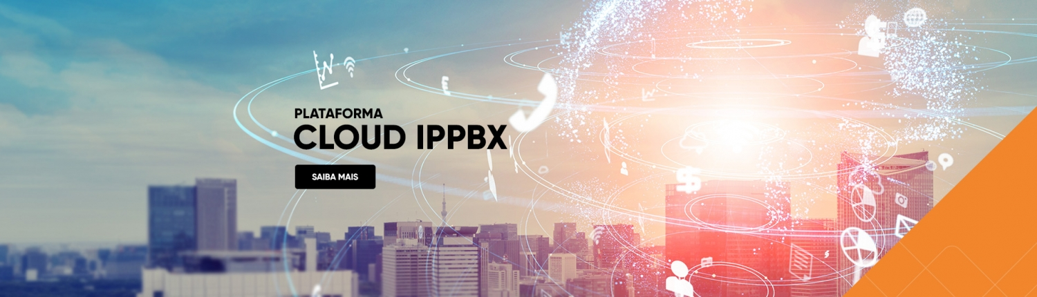 Cloud IPPBX