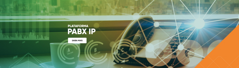 Plataforma PABX IP